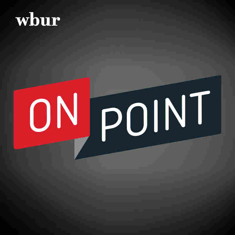 On Point | Podcasts