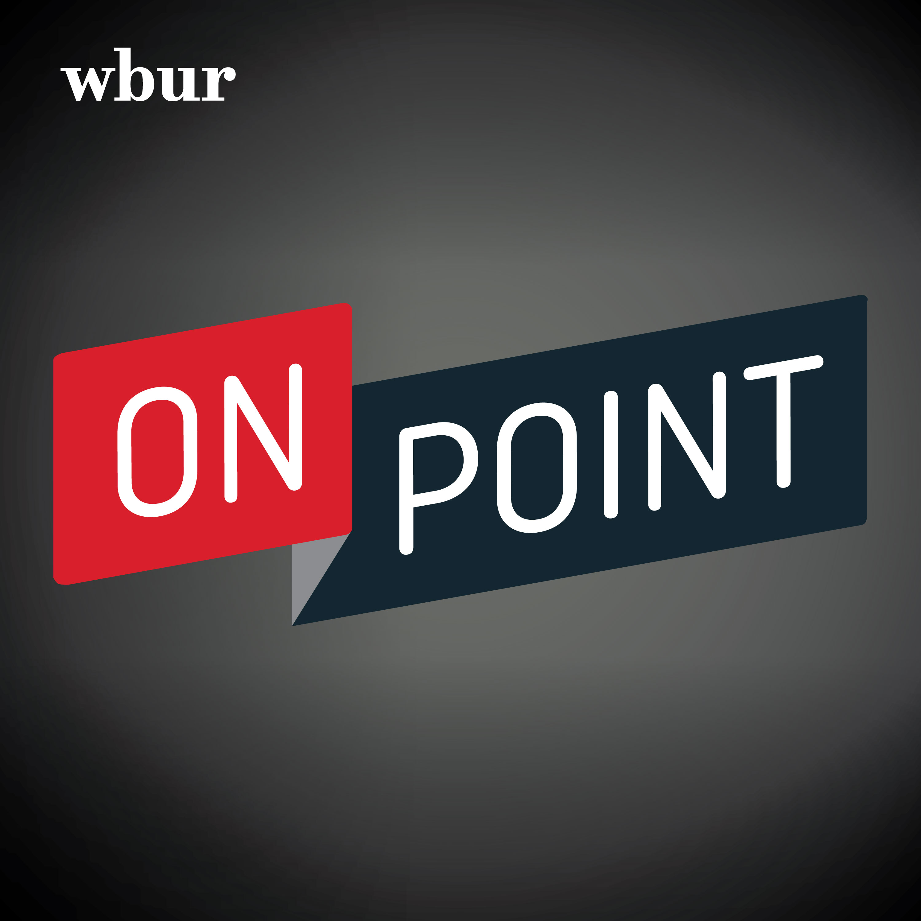 WBUR-FM: On Point with Tom Ashbrook Podcast