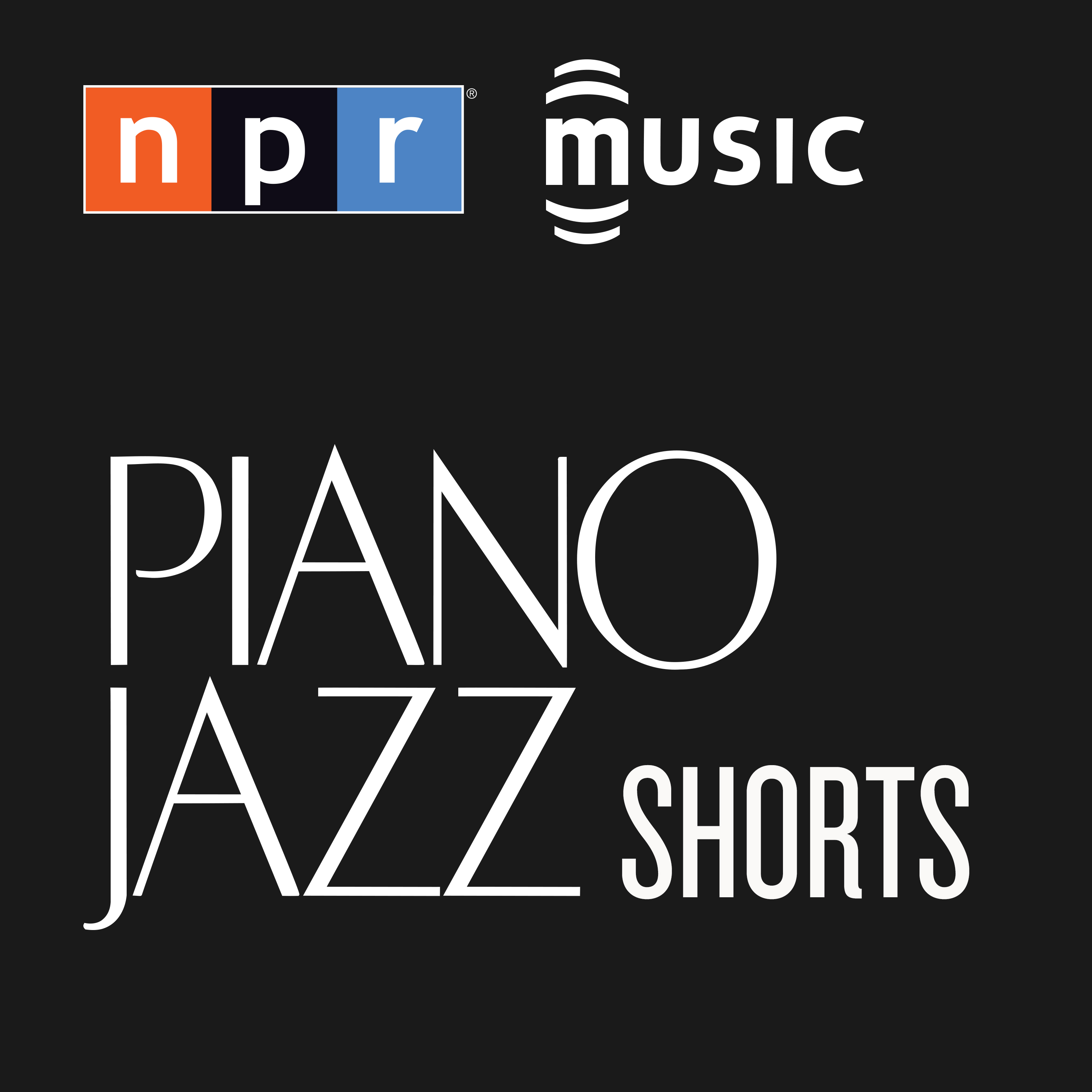 South Carolina Educational Radio Network: Piano Jazz Shorts Podcast