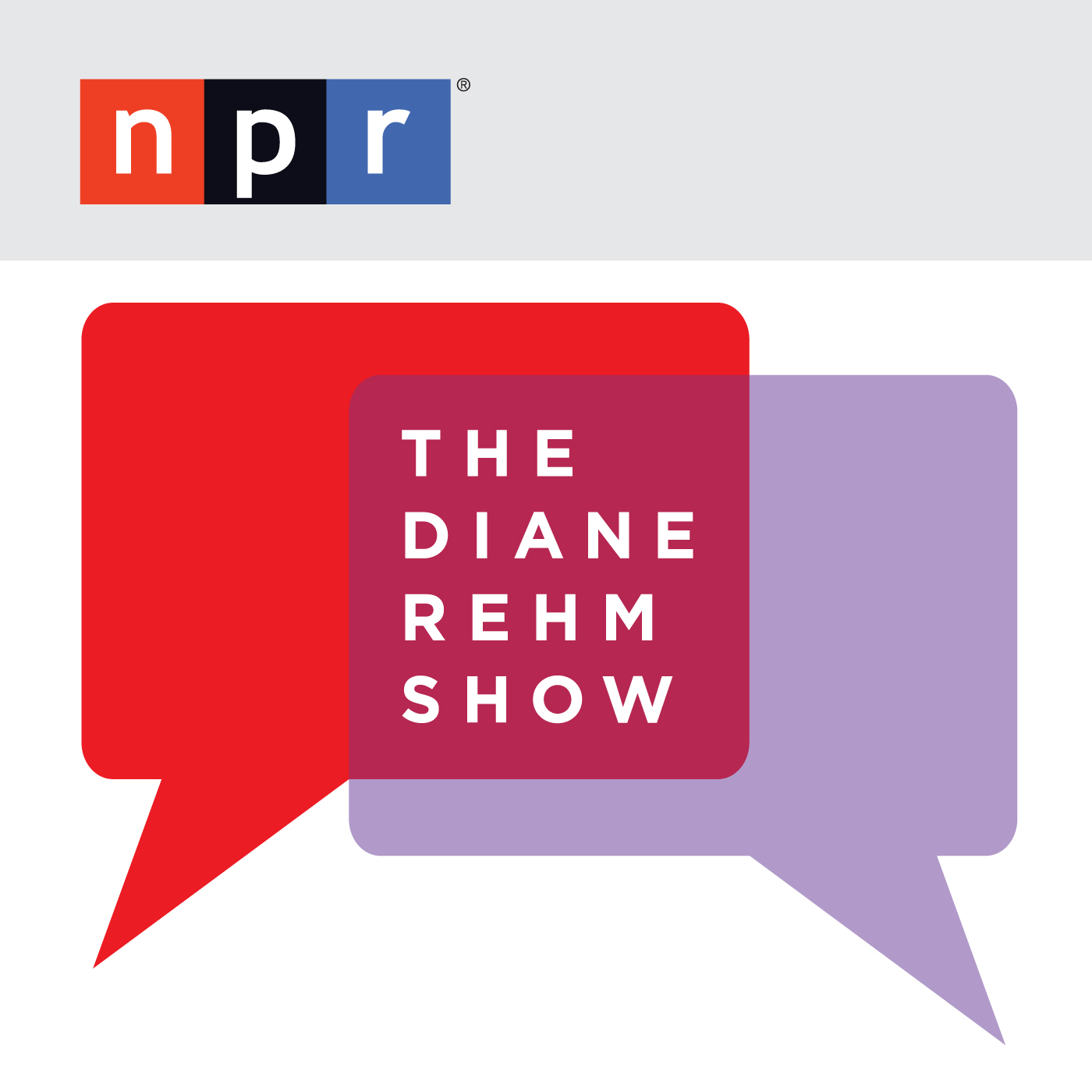 WAMU-FM: WAMU: The Diane Rehm Show Podcast