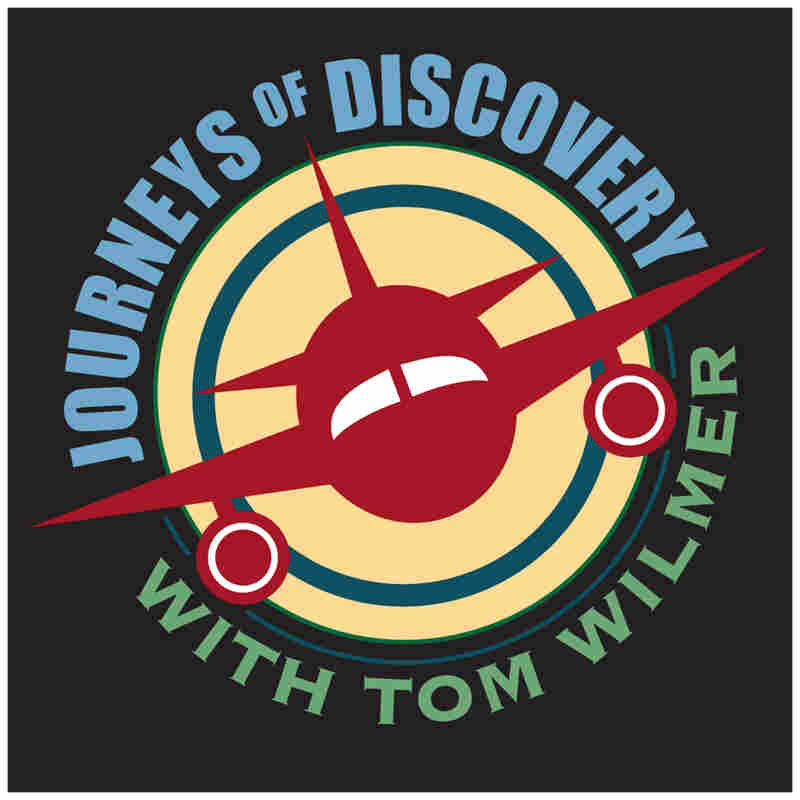 Journeys of Discovery with Tom Wilmer