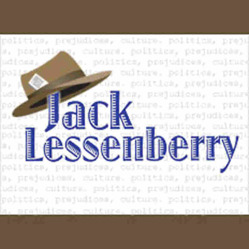Jack Lessenberry from Michigan Radio