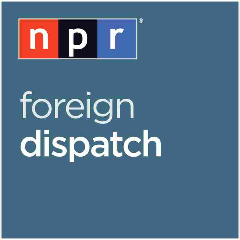 Foreign Dispatch