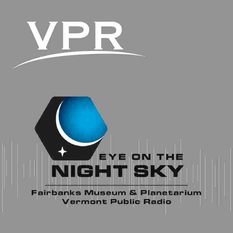 Eye on the Night Sky
