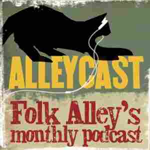 FolkAlley.Com's Alleycast Podcast