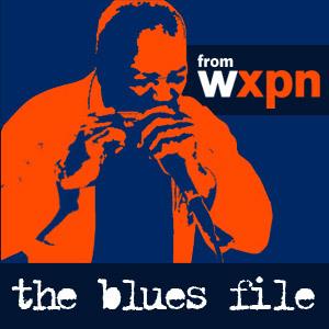 Blues File
