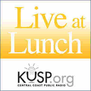 KUSP's Live at Lunch