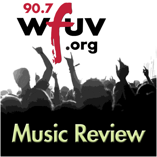 Music review with Alan Light