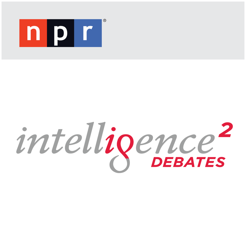 Channel image: Intelligence Squared U.S. Debates