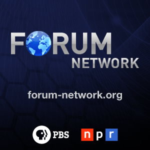WGBH Forum Network | Book Tour