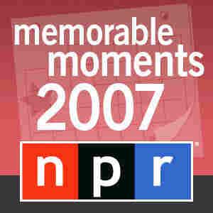 Memorable Moments 2007
