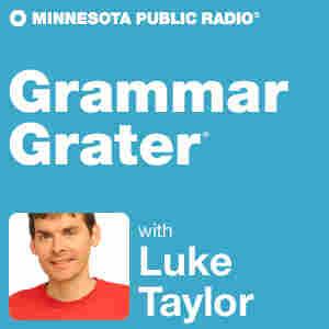 Grammar Grater