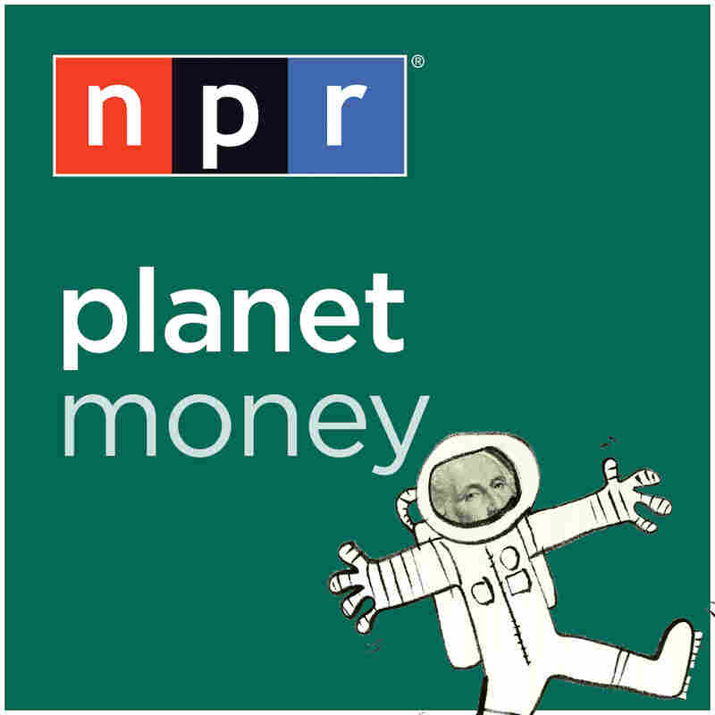 Channel image: Planet Money