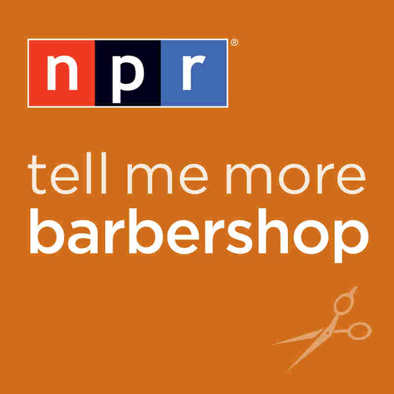 Barbershop from Tell Me More