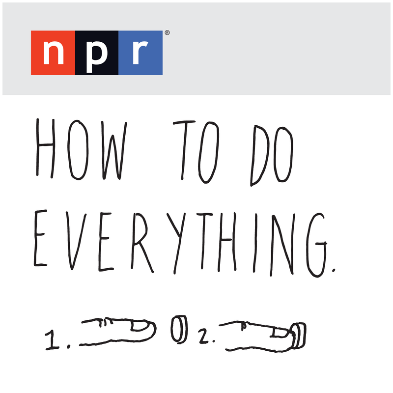 Channel image: How To Do Everything