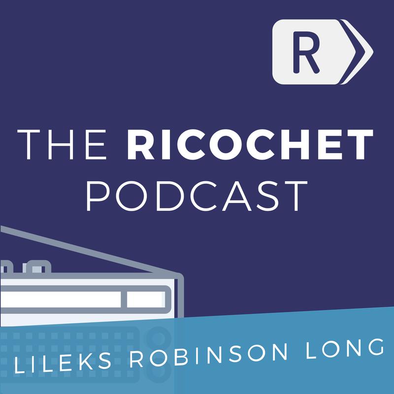 The Ricochet Podcast