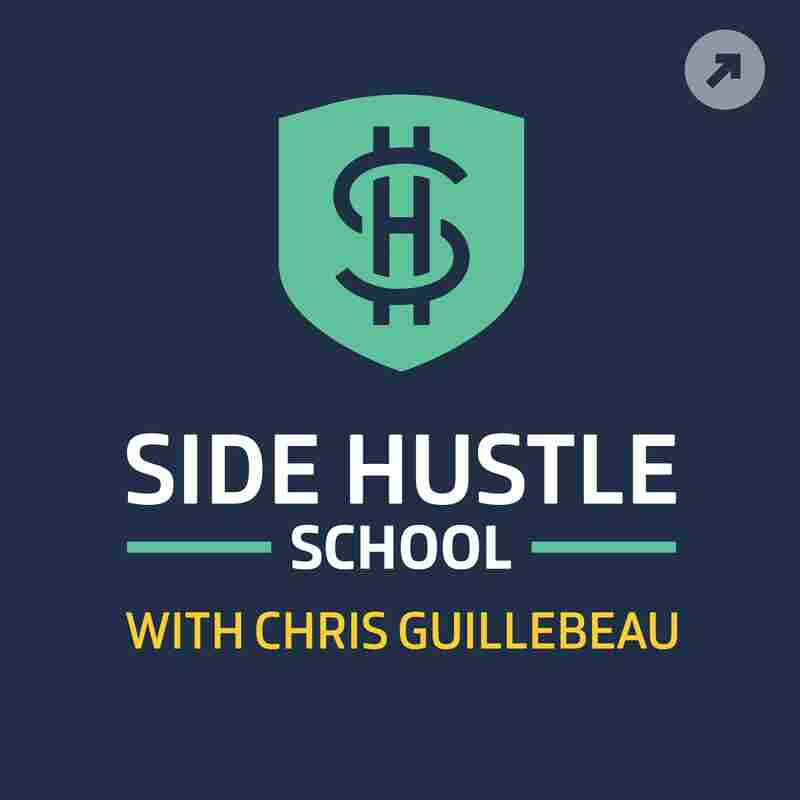 Side Hustle School