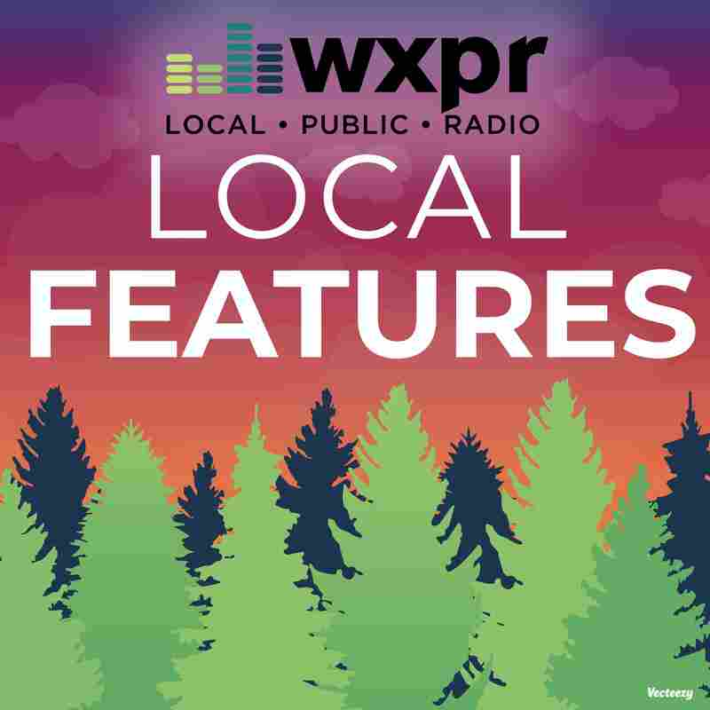 Local Features by WXPR