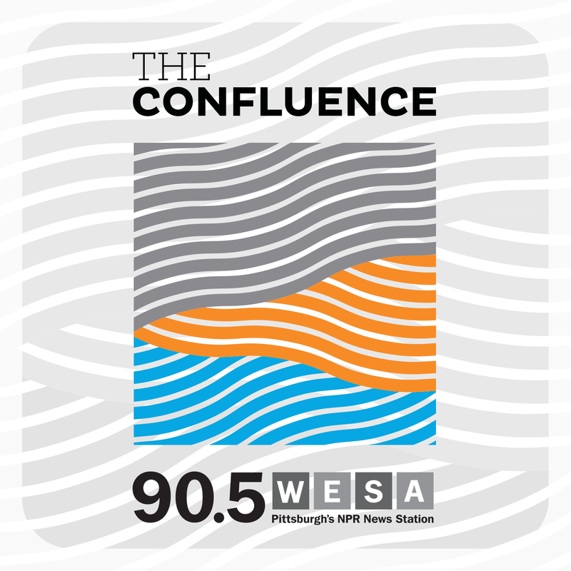 90.5 WESA: The Confluence