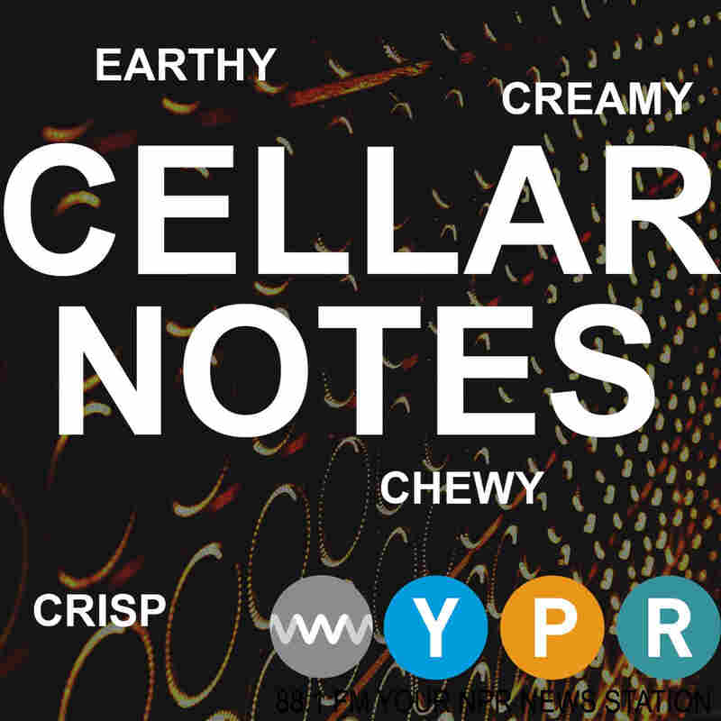 Cellar Notes on WYPR