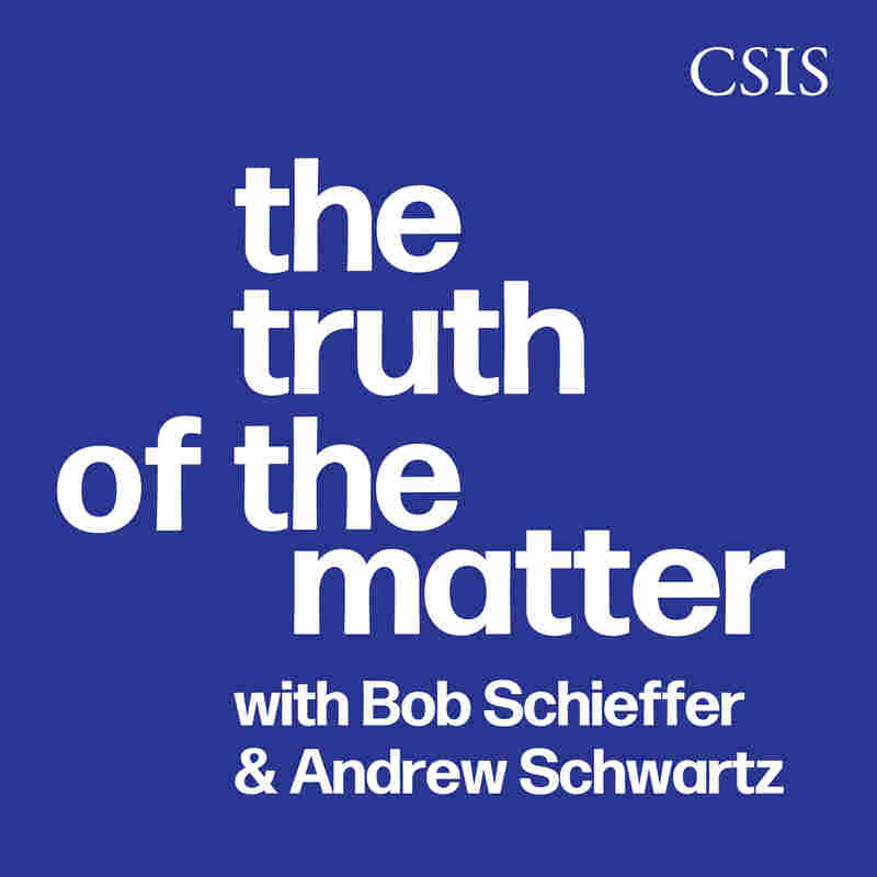 The CSIS Podcast