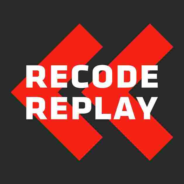 Recode Replay