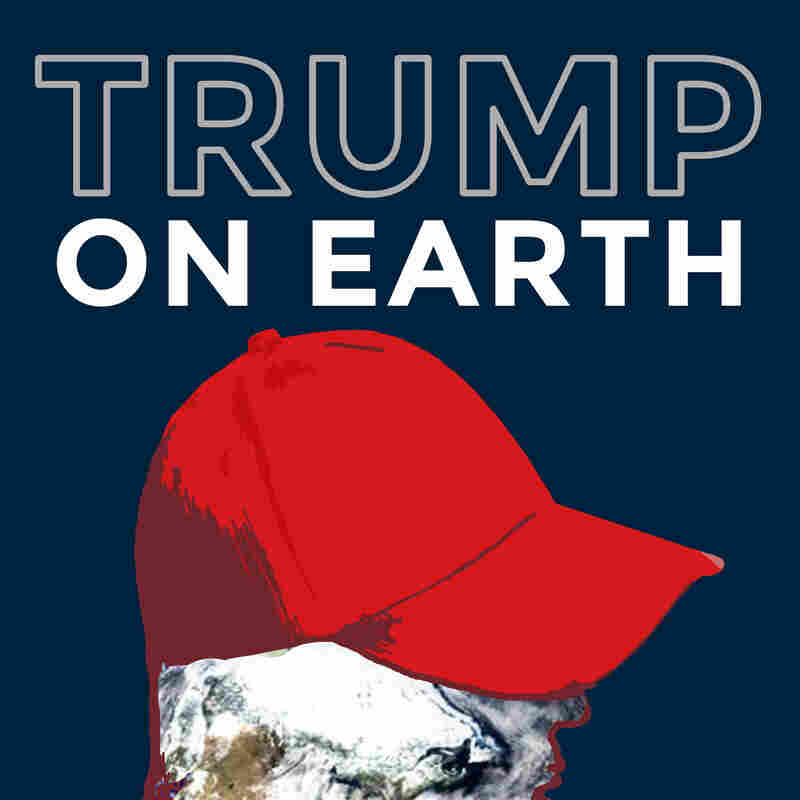 Trump on Earth