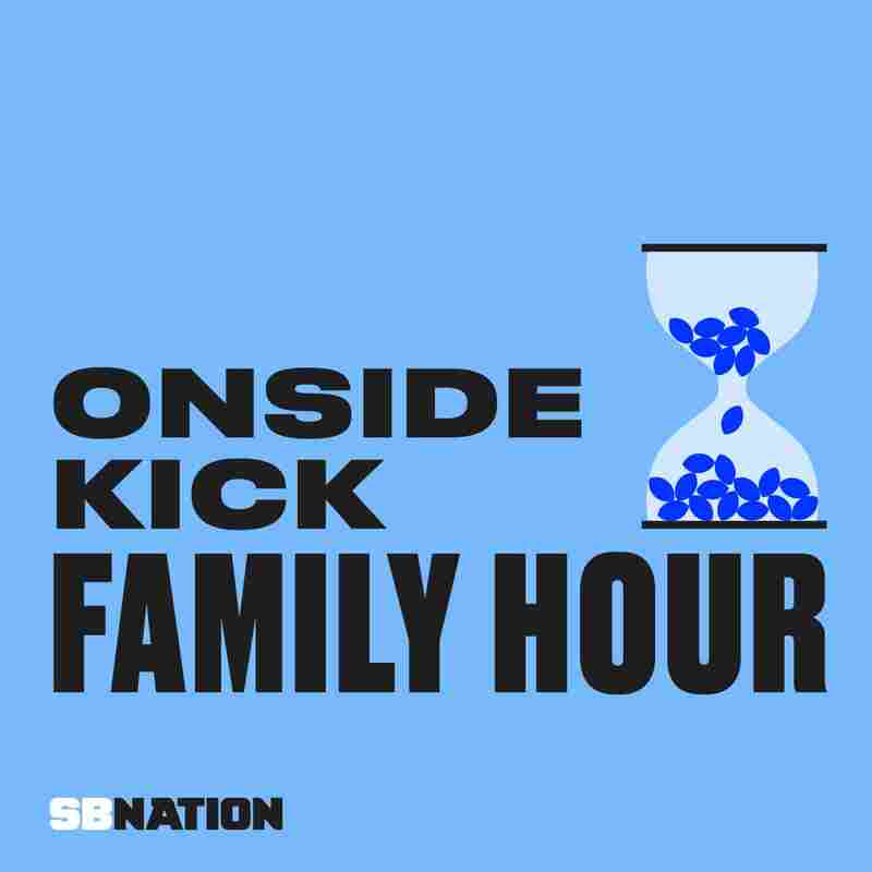 Onside Kick Family Hour, NFL podcast