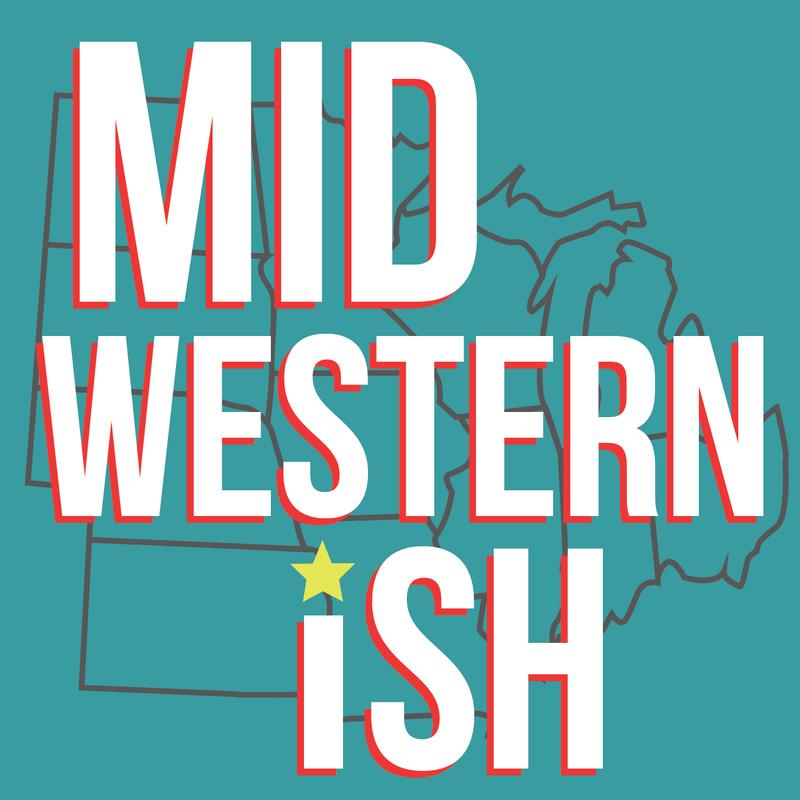 Midwesternish