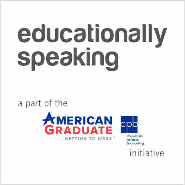Educationally Speaking