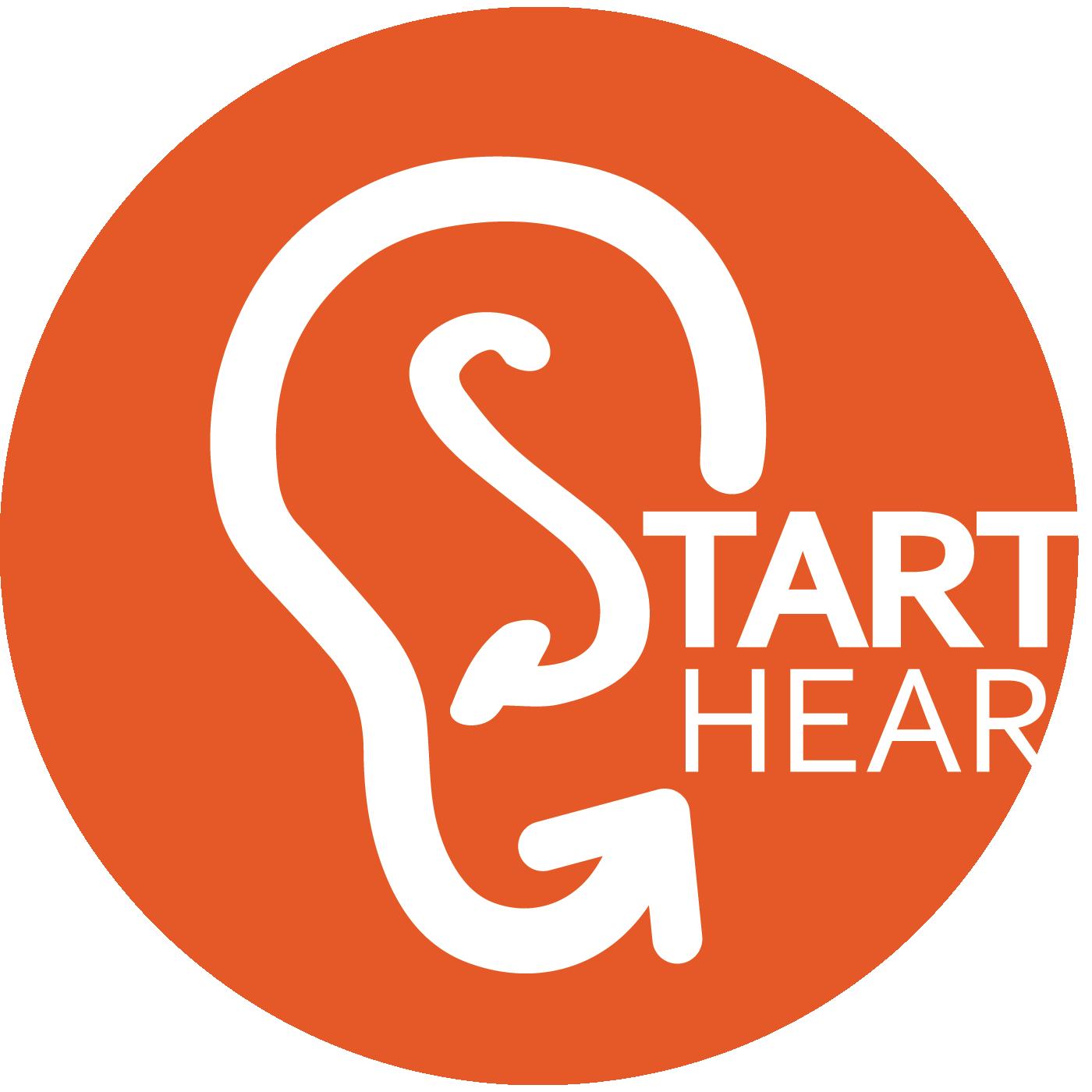 Npr Podcastlogo: Start Hear : NPR