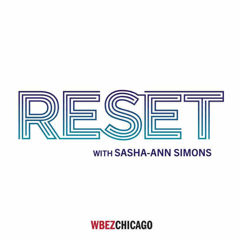 Reset with Jenn White