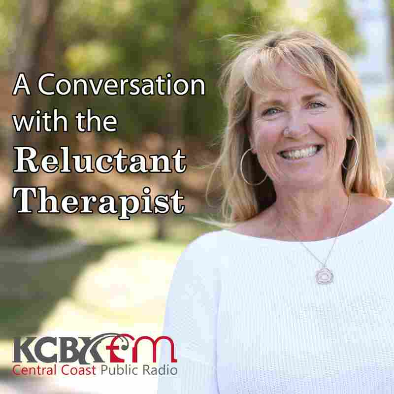 A Conversation with the Reluctant Therapist