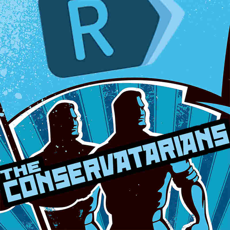 The Conservatarians