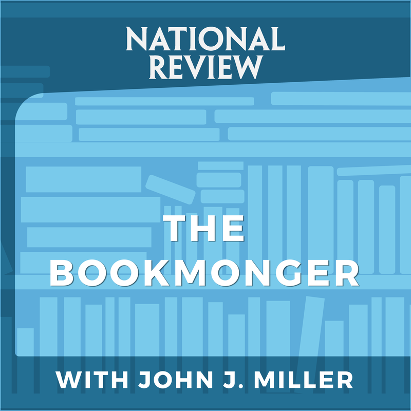 The Bookmonger with John J. Miller