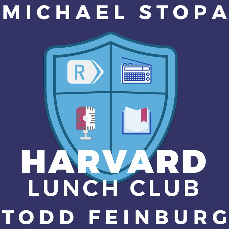 Harvard Lunch Club