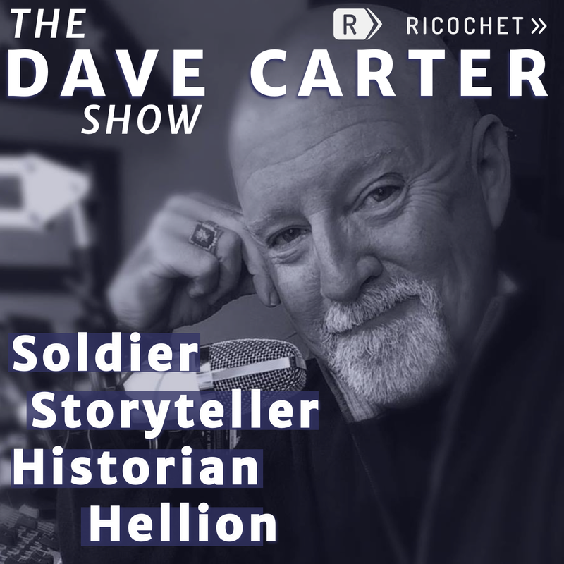 The Dave Carter Show