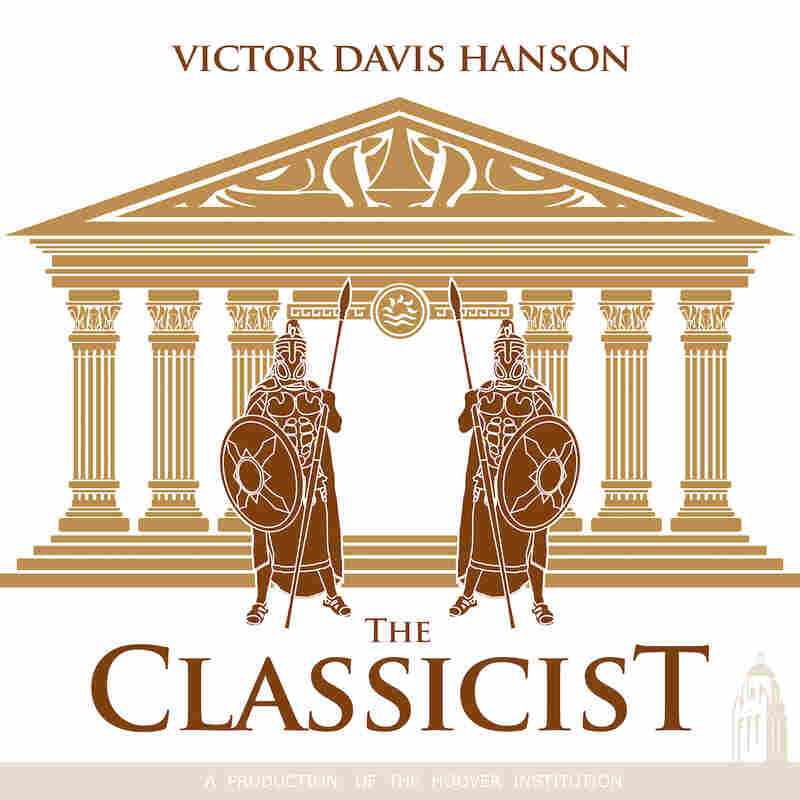 The Classicist with Victor Davis Hanson