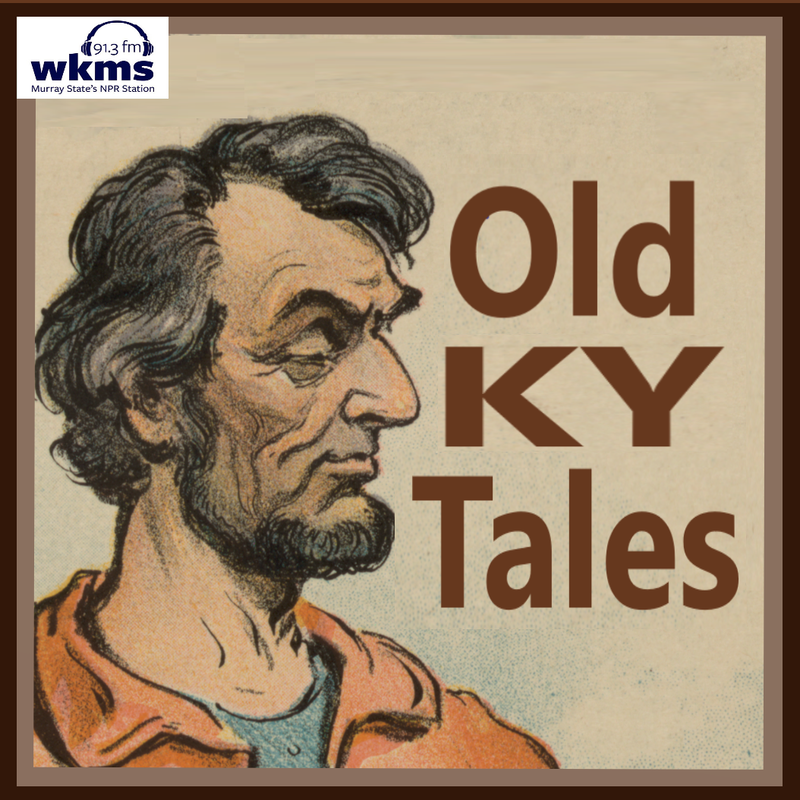Old Kentucky Tales