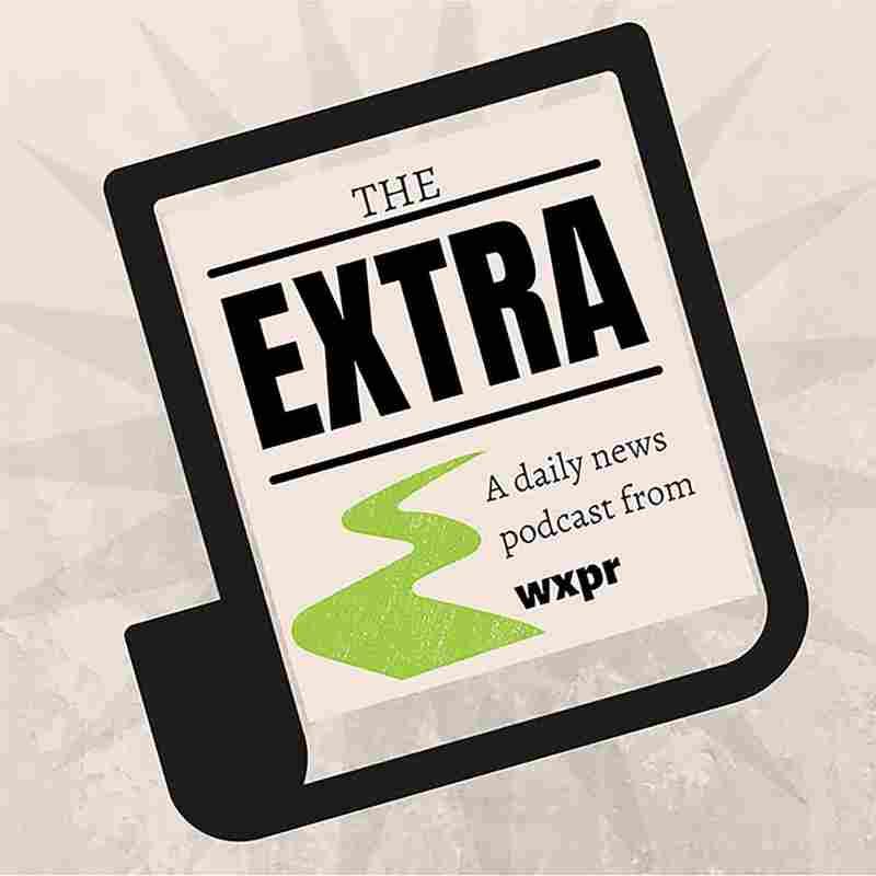 WXPR Evening Newscast