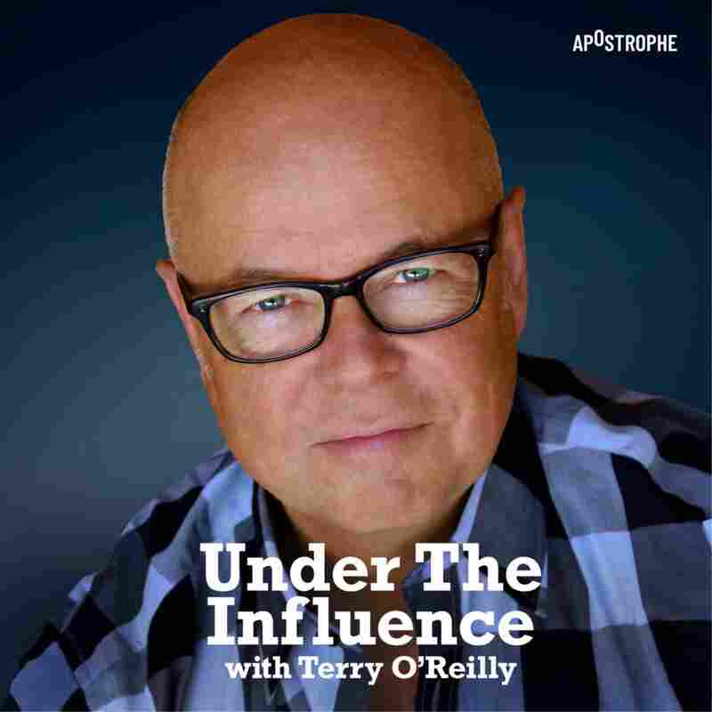 Under the Influence from CBC Radio