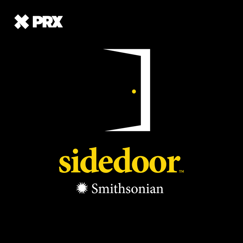 Smithsonian Sidedoor