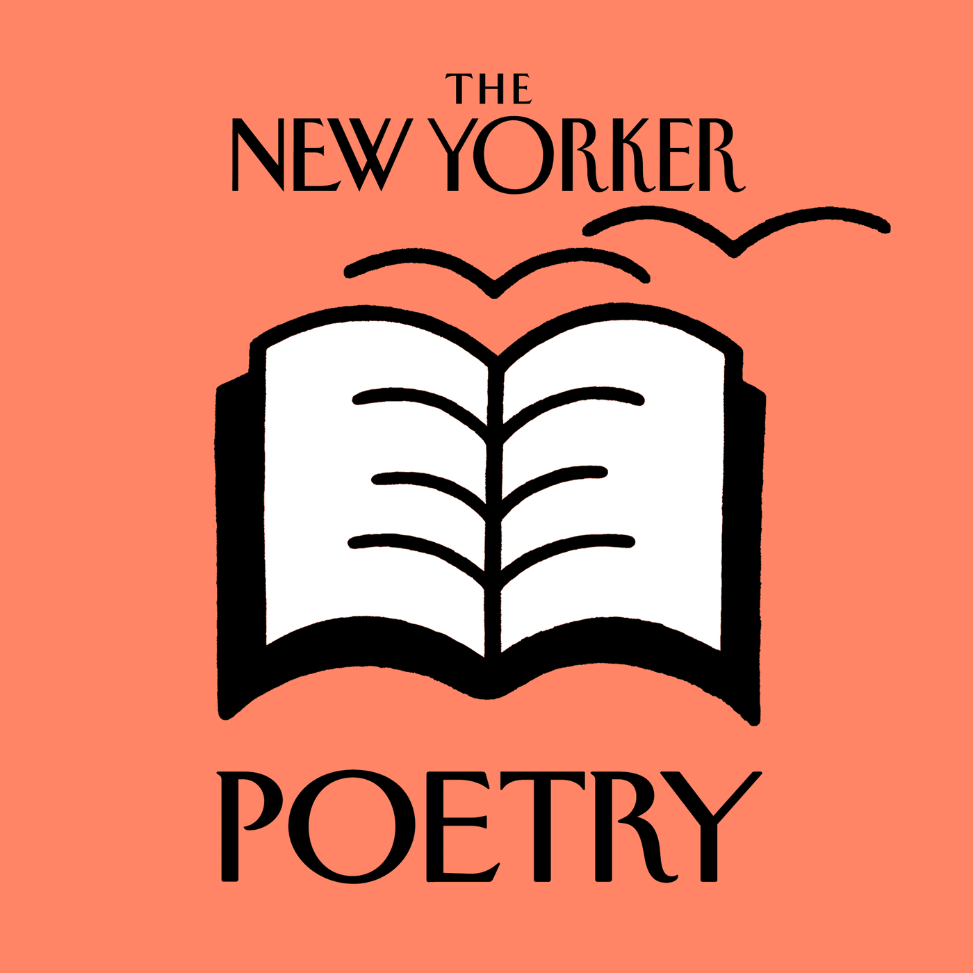 The New Yorker: Poetry : NPR