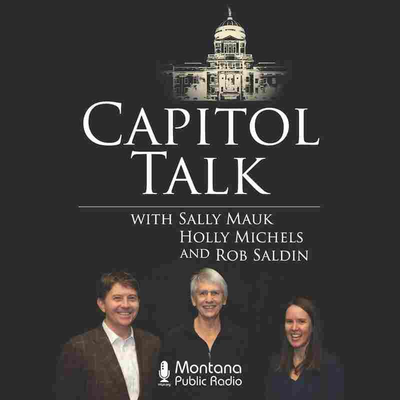 Capitol Talk