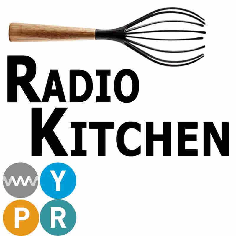 Radio Kitchen