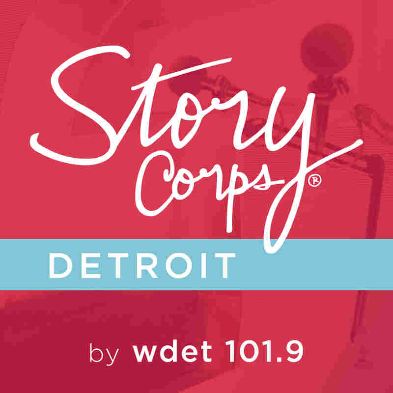 StoryCorps Detroit