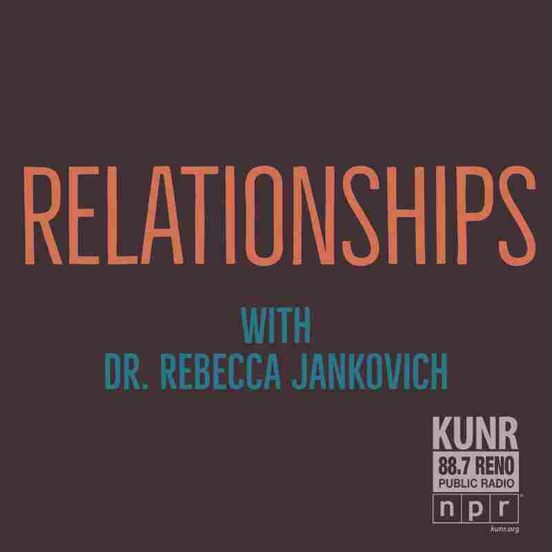 Relationships with Dr. Rebecca Jankovich