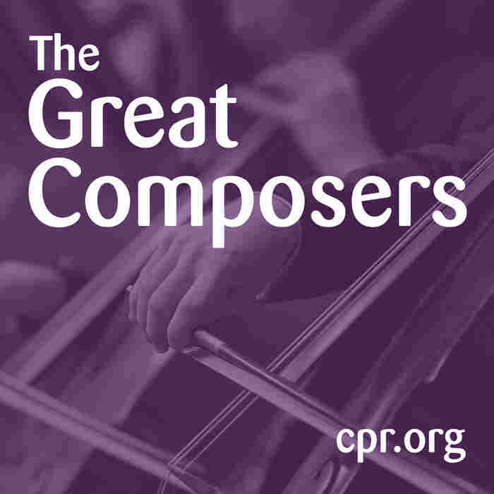 The Great Composers