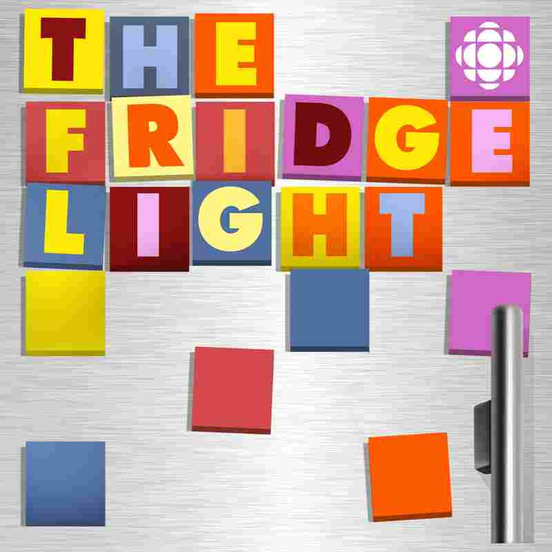 The Fridge Light