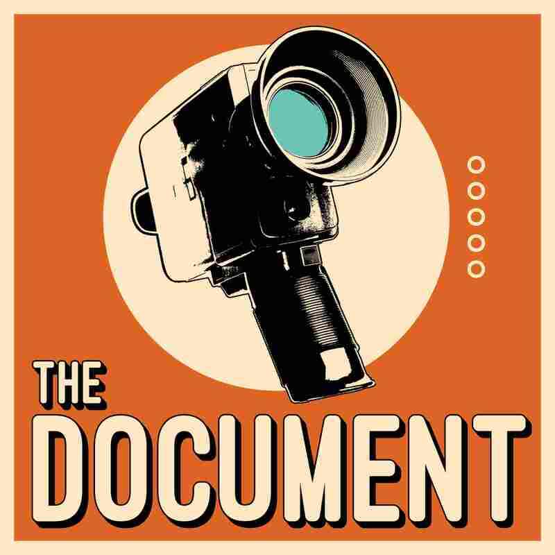 KCRW's The Document